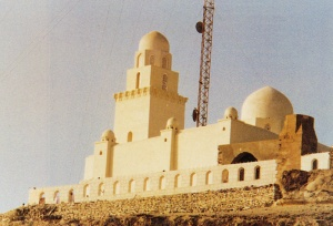 Al Jame' al Juyushi, Cairo; built by Syedna Badr al Jamali. Later restored by Syedna Mohammed Burhanuddin RA.