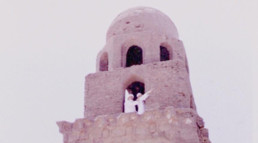 Burhanuddin Moula al-Hayy al-Muqaddas RA and Syedna Mufaddal Saifuddin  Moula TUS - Jami' Juyushi Cairo